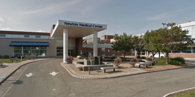 Newton Medical Center (175 High Street in Newton)
