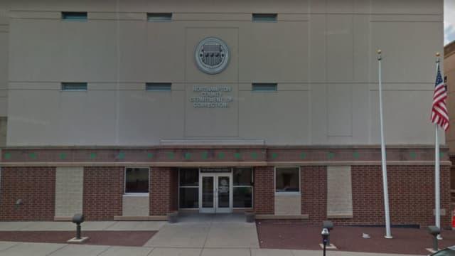 Northampton County Department of Corrections