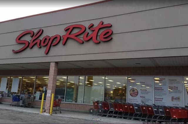 The ShopRite plaza in Ellenville has been sold for $8.175 million.