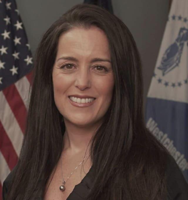 Christine Sculti