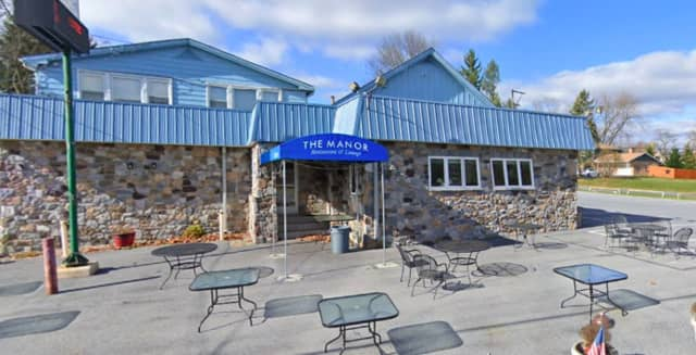 The Manor Restaurant & Lounge, West Hanover Township