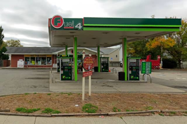 Fuel 4 Food Mart in Fords