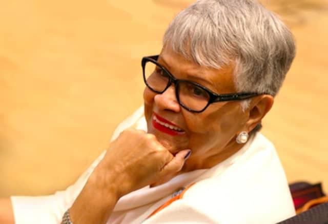 Congresswoman Bonnie Watson Coleman, D-New Jersey
