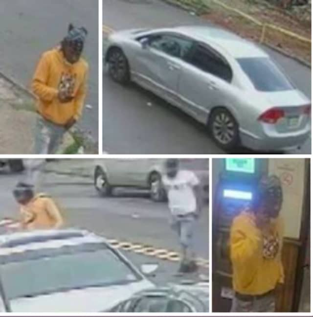 Police in Newark are turning to the public in identifying carjacking suspects.