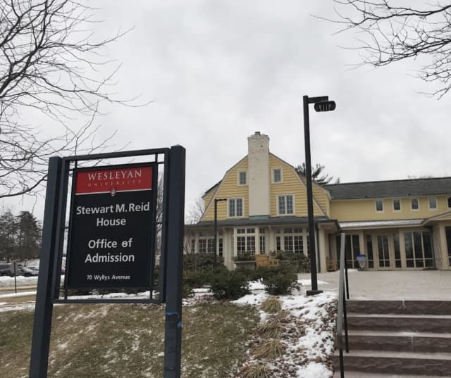 Wesleyan University is requiring all students to have proof of vaccine before returning to school for the fall semester.