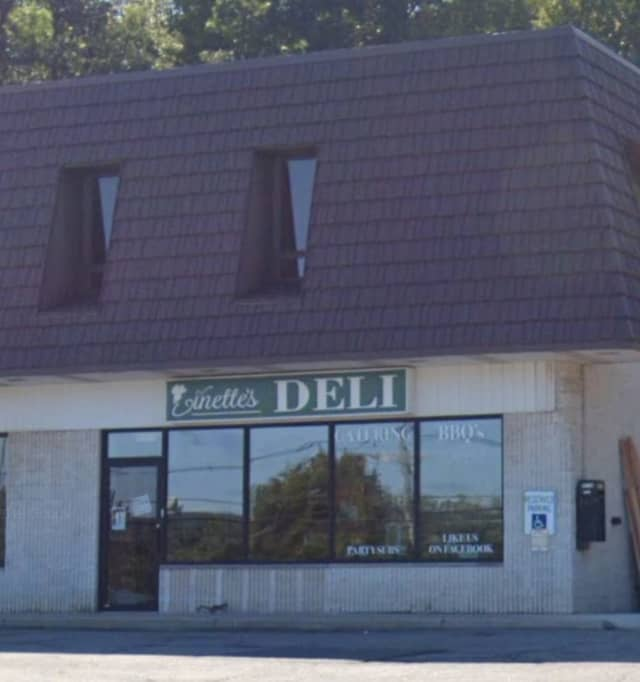 Ginette's Deli (1 Old Wolfe Rd. in Budd Lake)