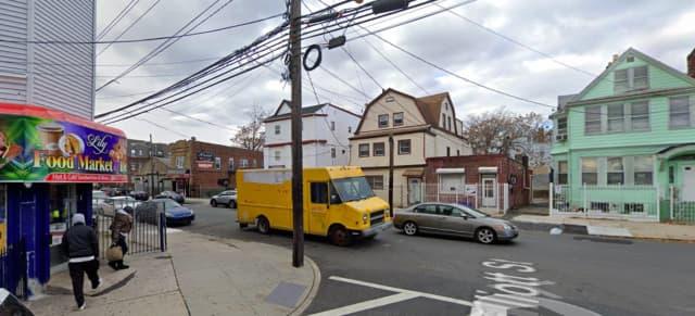 Summer Avenue and Elliott Street, Newark