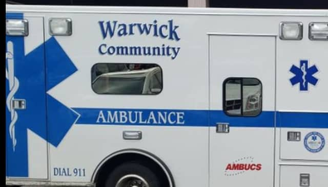 Warwick Community Ambulance