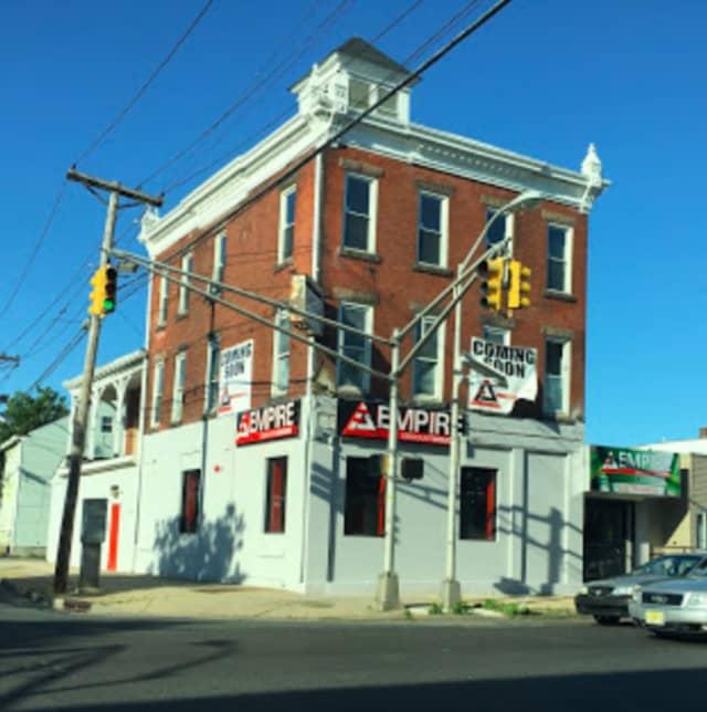 Empire Liquors in Trenton.