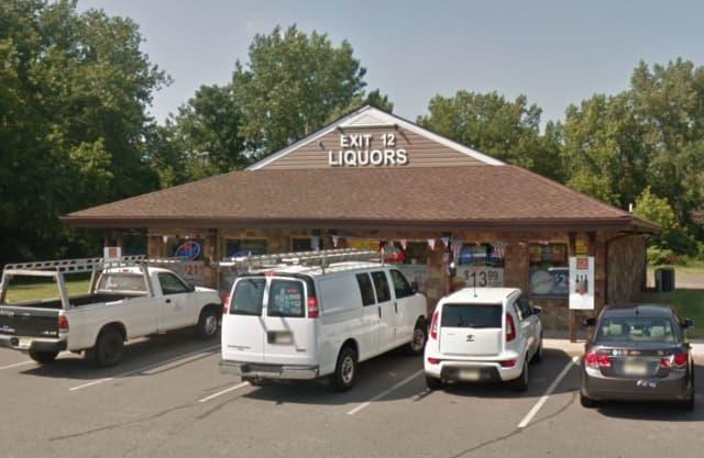 Perryville Wine & Spirits on Rt. 173 in Hampton