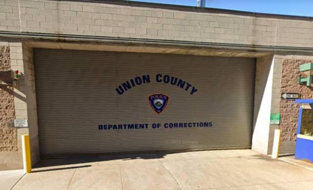 Union County Jail
