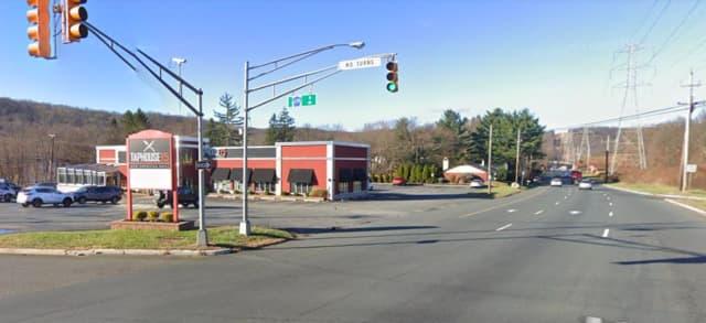 Route 15, Jefferson