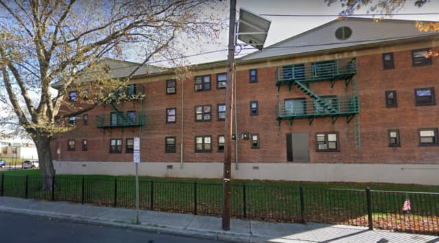 Booker T Housing Authority in Jersey City