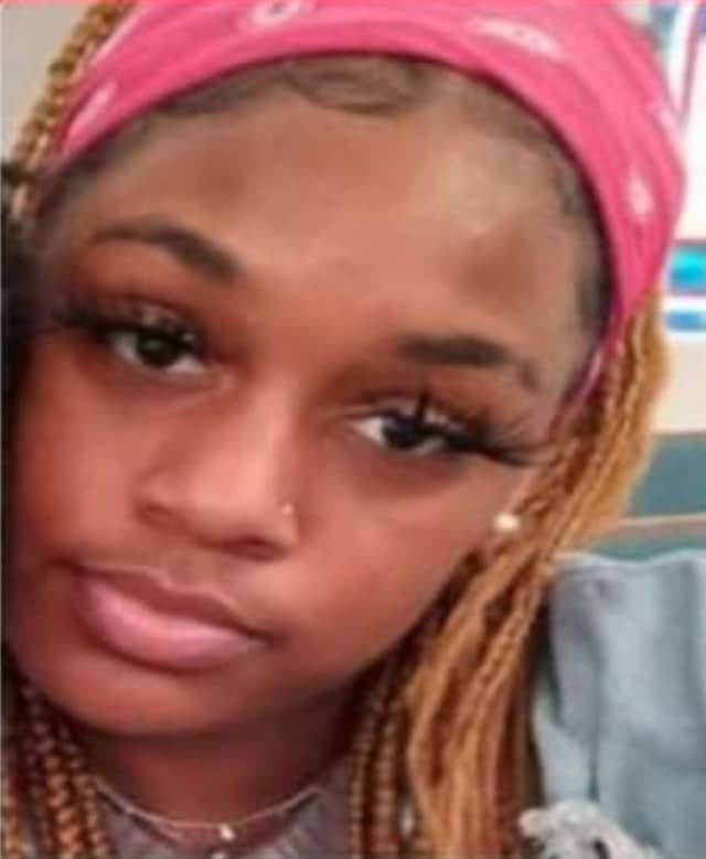 Sanaa Amenhotep, 15, was found dead in a patch of woods in South Carolina after leaving her home with an acquaintance on April 5, the Richland County Sheriff's Office said.