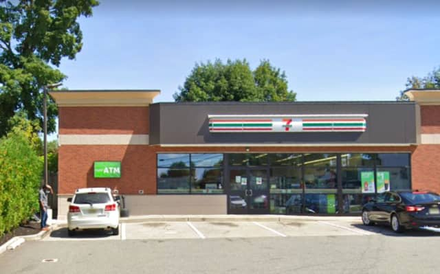 7-Eleven on Route 23 South in Wayne