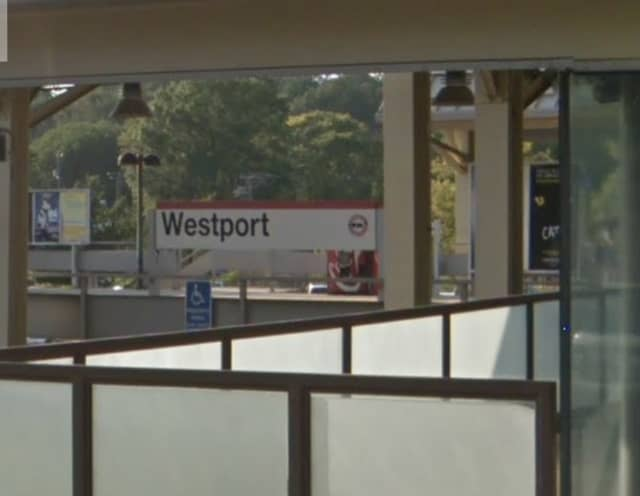 A man was killed after jumping from an MTA train running between Westport and East Norwalk.