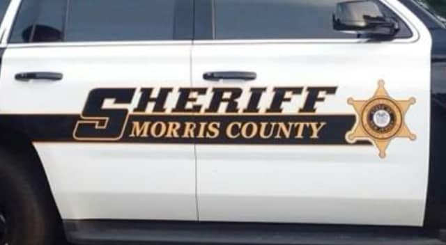 The Morris County Sheriff's Office is one of several agencies that assisted with the investigation.