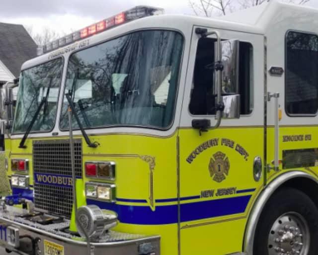Woodbury Fire Department