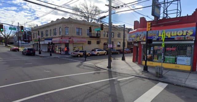Chancellor Avenue, Newark