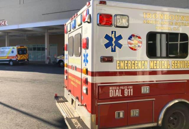 Ironbound Ambulance Squad