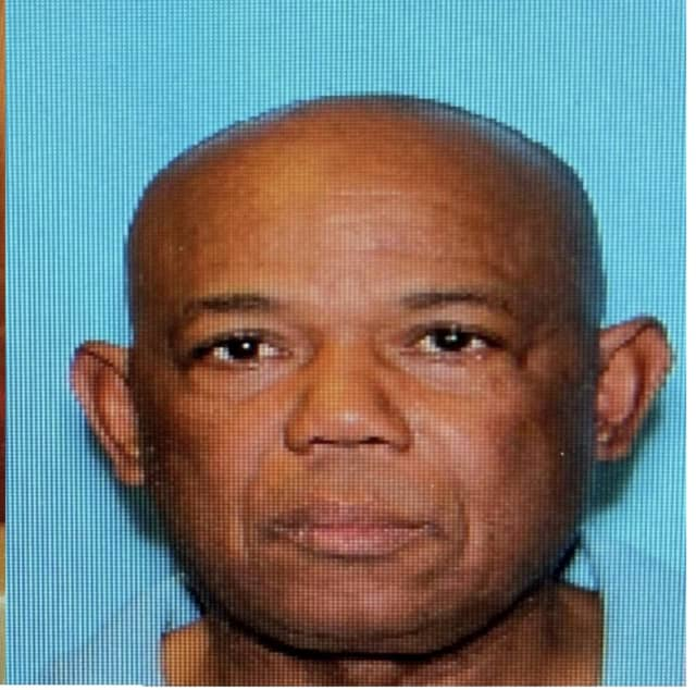 Have you seen him? A Silver Alert has been issued for Andre Edouard of Norwalk.
