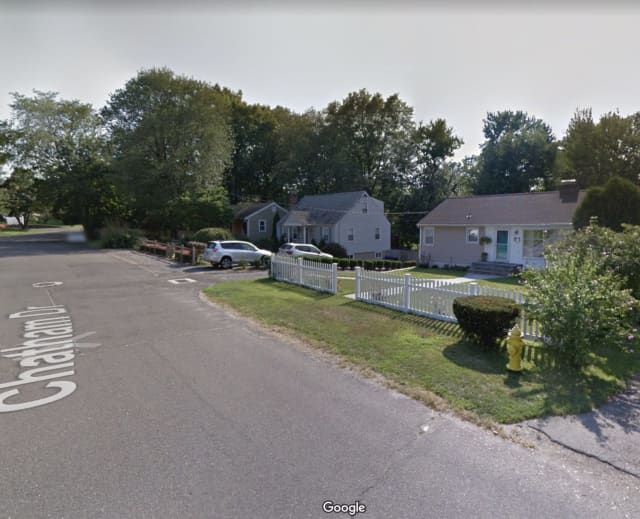 A husband and wife were found dead inside their Norwalk home.