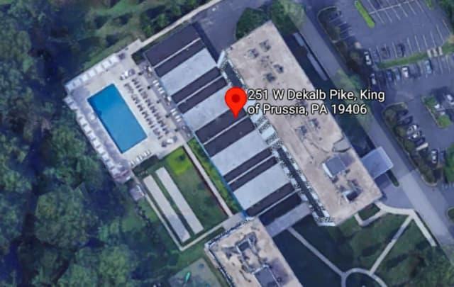251 West Dekalb Pike