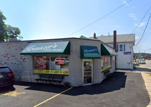 Krauszer's Food Store, 394 Ramapo Valley Rd., Oakland.