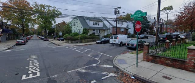 Akram Brown was killed on Mount Vernon Place in Newark, authorities said.
