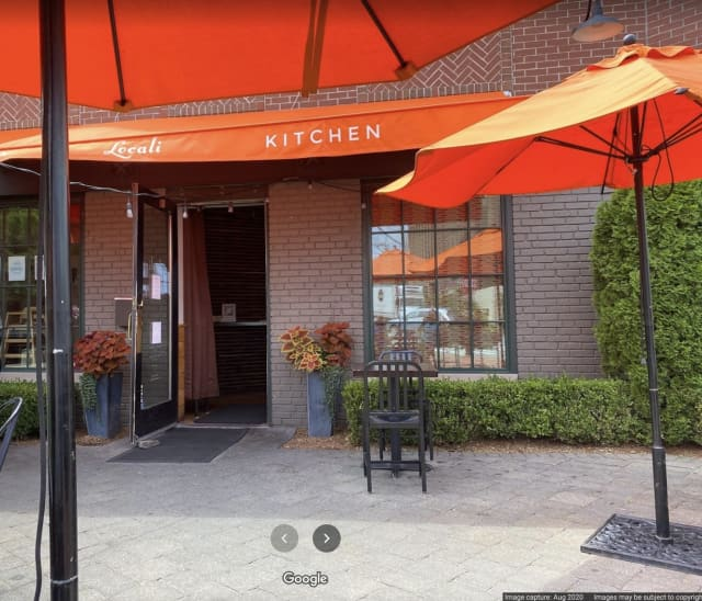 Locali Pizza Bar & Kitchen in New Canaan