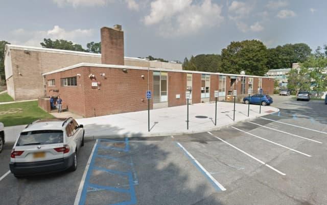 Robert C. Dodson School in Yonkers