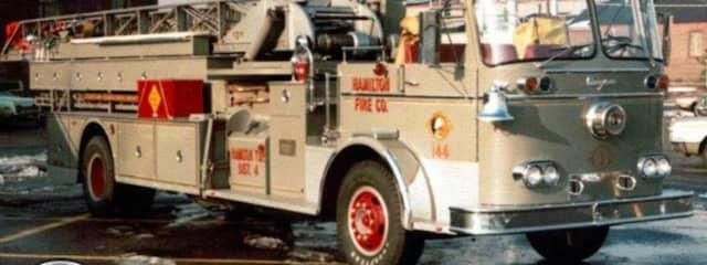 Hamilton Fire Co.