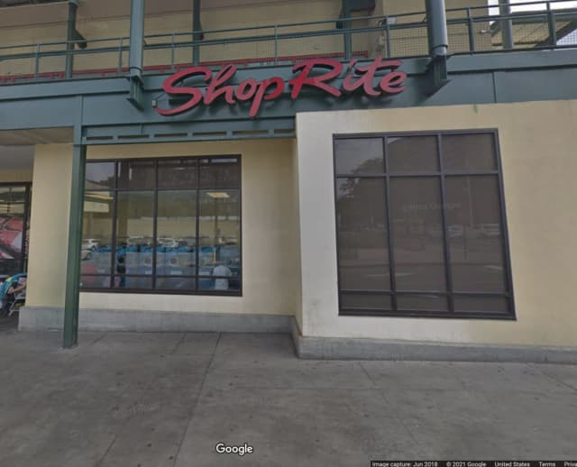 A man was found dead in the parking lot of the ShopRite grocery store in Yonkers.