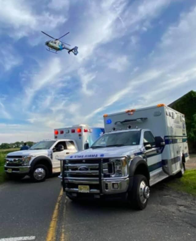 Marlboro First Aid & Rescue Squad