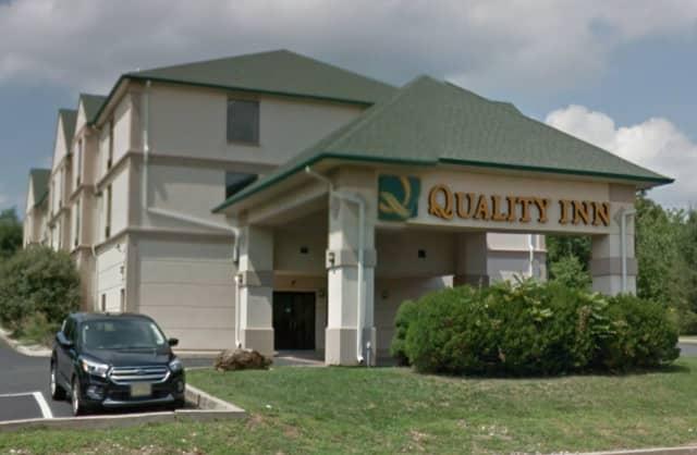 Quality Inn in Hackettstown