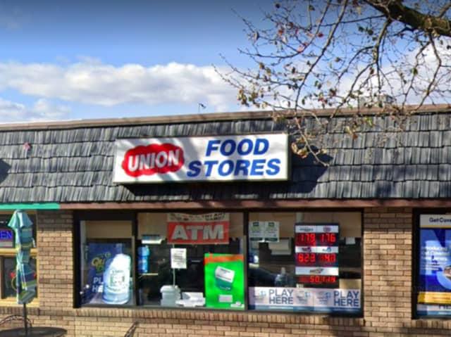 Union Food Stores, Totowa
