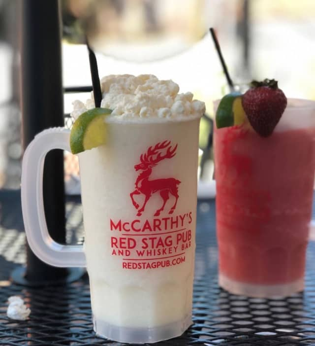 McCarthy's Red Stag Pub and Whiskey Bar in Bethlehem