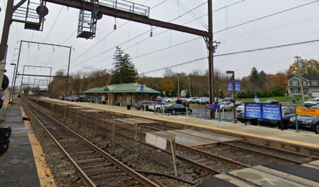 Langhorne SEPTA station