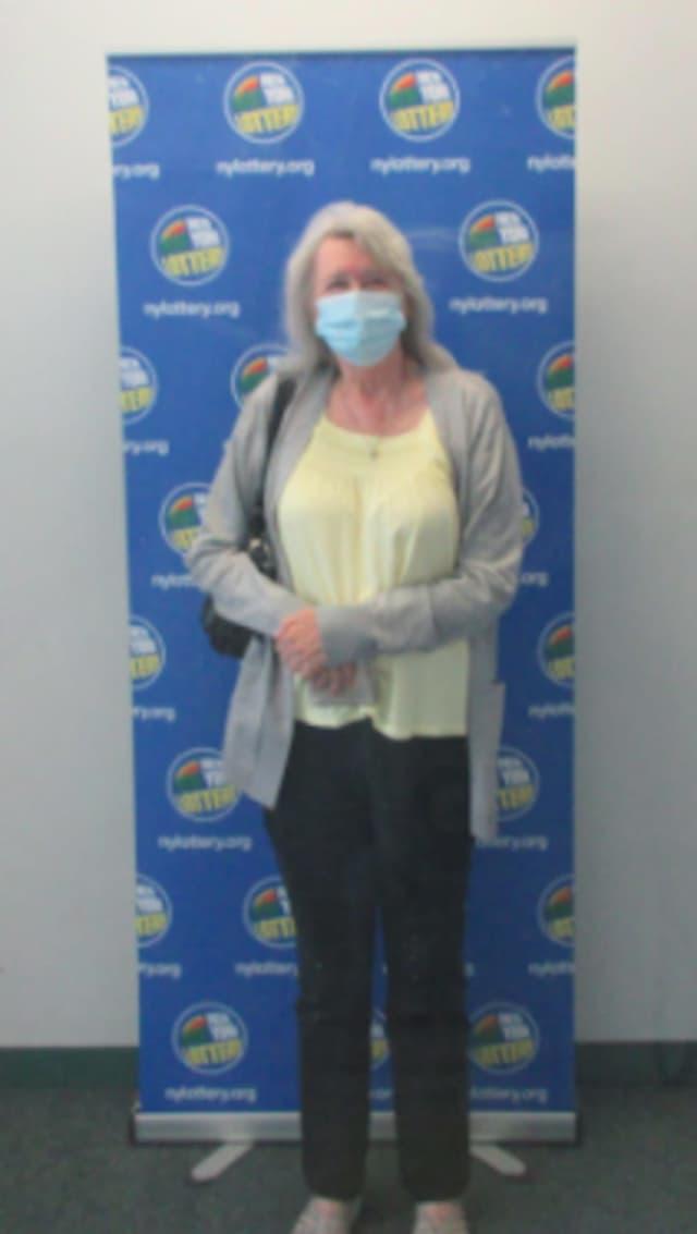 Dutchess County resident Joanne Massarelli, of Hyde Park.
