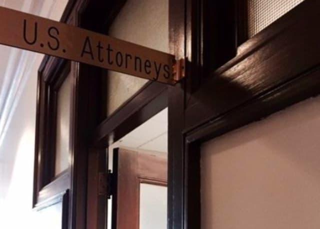 US Attorneys Office