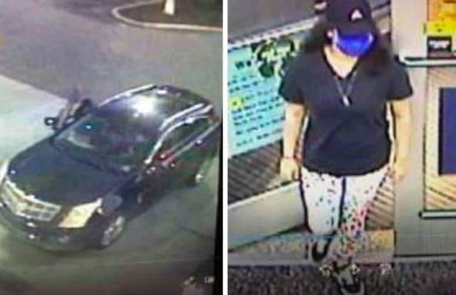 LOCATED: Gabriela Cruz, 14, of Winslow Township was last seen on Thursday at a Wawa store in Atlantic County. On Wednesday, authorities in Camden County said  Gabby was found unharmed.