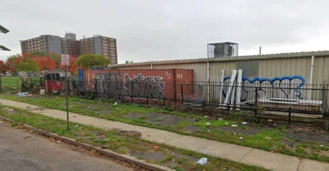 147 Rose St., Newark