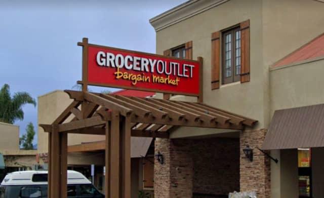 Grocery Outlet in San Luis Obispo, California