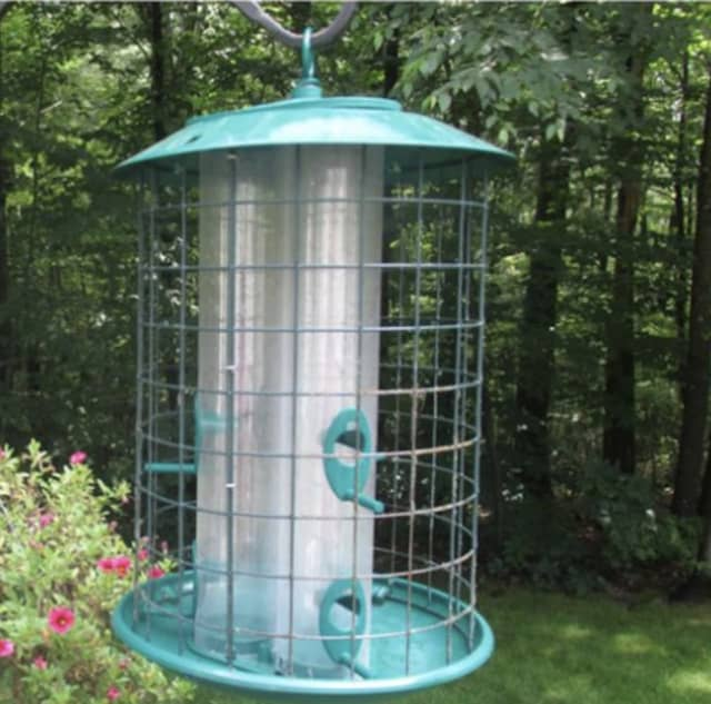 Wildlife officials are asking residents to put away their bird feeders until a mysterious illness that is killing hundreds of birds has passed.