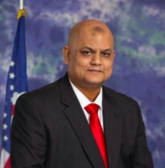 MD Hossain Morshed