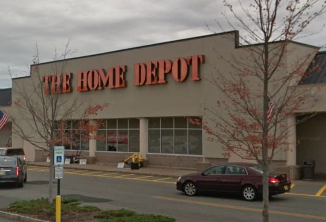 Home Depot in Roxbury