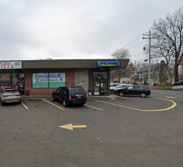 NeighboRx Pharmacy on North Middletown Road in Pearl River.