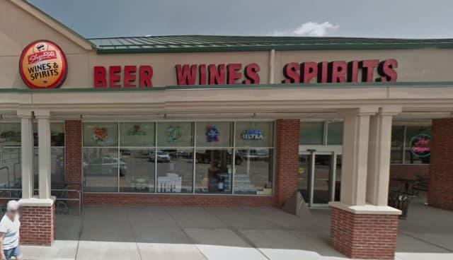 ShopRite Liquors in Franklin