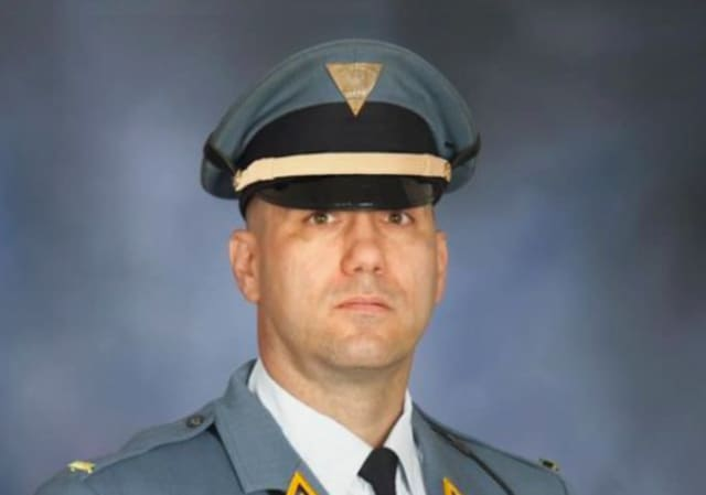 NJSP Lt. Matthew Razukas