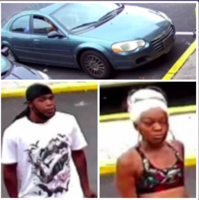 Individuals wanted in Newark shooting investigation